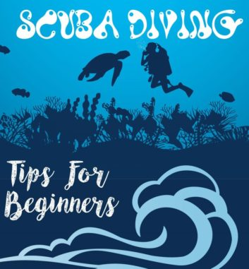 scuba diving tips